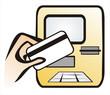 Автомойка Оазис - иконка «банкомат» в Сковородино