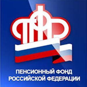 Пенсионные фонды Сковородино
